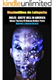 DULCE: GREYS' HELL IN AMERICA. Aliens' Factory of Human Bodies' Parts (Hybrids & Human Beasts)