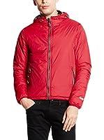CND Chaqueta Reversible (Rojo)