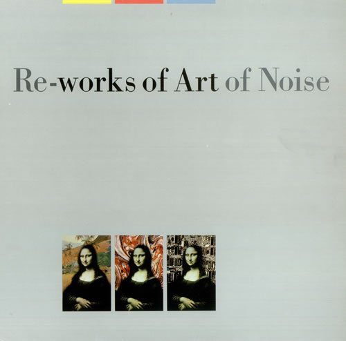 Art Of Noise - Art Of Noise - Art Works - Zortam Music