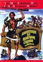 Adventures Of Robinson Crusoe