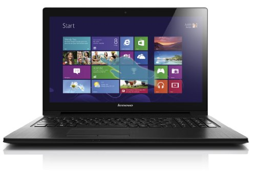 Lenovo G500s 15.6Inch Touchscreen Laptop (Black) Picture