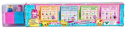 Shopkins Season 6 Chef Club Mega