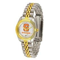 "Syracuse Orangemen NCAA ""Executive"" Ladies Watch"