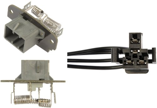 Dorman 973-411 Blower Motor Resistor Kit (Ford Ranger 99 Motor compare prices)