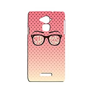 G-STAR Designer Printed Back case cover for Coolpad Note 3 - G6512