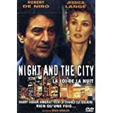"Night And The City [FR Import]von ""Robert De Niro"""