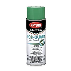 sherwin williams k07905000 krylon eco guard latex spray. Black Bedroom Furniture Sets. Home Design Ideas