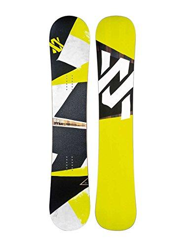 Snowboard Völkl Squad Prime 156 wide 11/12