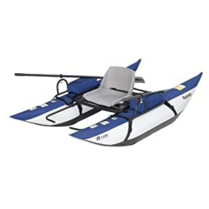 Classic Accessories Roanoke Inflatable Pontoon Boat by Classic Accessories