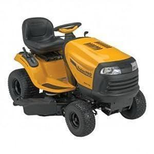 Poulan Pro 42-Inch 20 HP Riding Lawn Tractor PB20H42YT by Poulan