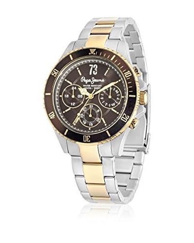 Pepe Jeans Reloj de cuarzo Man R2353101502 44 mm