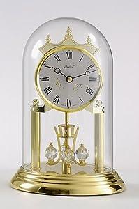 Haller 821-318_220 - Reloj de pared marca Haller