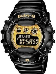 Casio baby-g World Time Digital Watch for girls Shock-resistent [parallel import]
