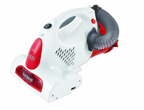 Dirt Devil 1000 Watt Mains Handheld Vacuum Cleaner