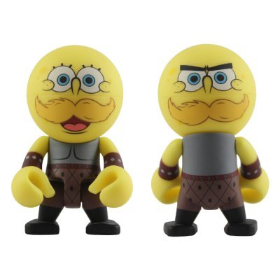 SpongeBob SquarePants & Friends Trexi - Viking SpongeBob