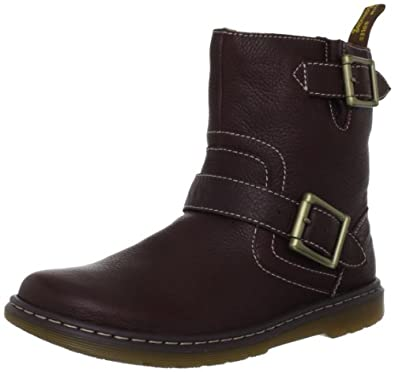 Dr martens women 39 s gayle boot shoes for Amazon dr martens