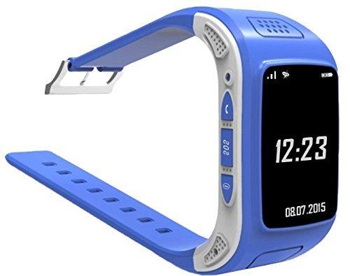 Kids GPS Wrist Watch Phone