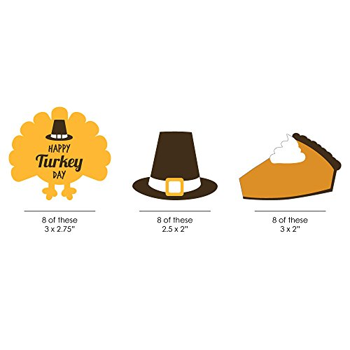 Happy Turkey Day - Thanksgiving