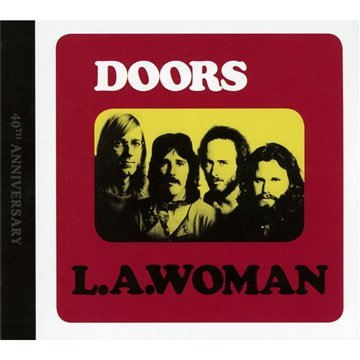 The Doors - 40 TH ANNIVERSARY - Zortam Music