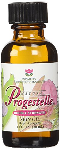 progestelle progesterone preservatives bioidentical natural brzbg