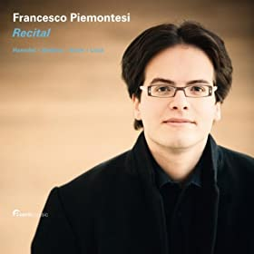 Suite in B-flat major, HWV 434: III. Menuet
