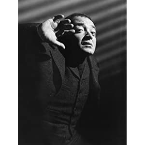 The Beast with Five Fingers, Peter Lorre, 1946 Photographic Poster Print, 12x16