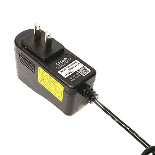 EPtech (6.5Ft Extra long) AC Adapter for Roland SPD-SX Drum Machine 9V Power Supply Cord (Sx Machine compare prices)