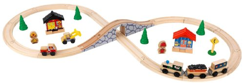 Kids Toys Wooden