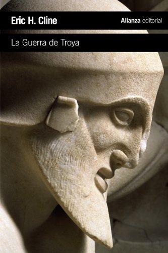 La Guerra De Troya (El Libro De Bolsillo - Historia)