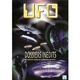 UFO: dossiers inedits. Une recherche complète sur le phénomène des O.V.N.I.