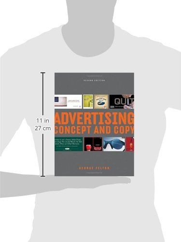 Advertising: Concept and Copy