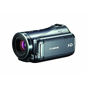 $349.99 Canon VIXIA HF M400 Full HD Camcorder with HD CMOS Pro and Dual SDXC Card Slots