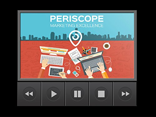Periscope Marketing Excellence - Season 1