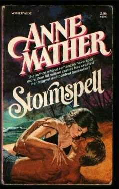 Stormspell, ANNE MATHER