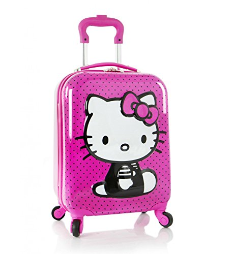Heys-America-Hello-Kitty-3D-18-Carry-On-Spinner-Luggage