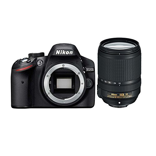 Nikon-D3200-Digital-SLR-Camera-Black-with-AF-S-DX-18-140mm-VR-with-8GB-Card-Camera-Bag