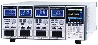 GW Instek PEL-2041 Programmable DC Electronic Load Single Channel Module, 10A, 500V