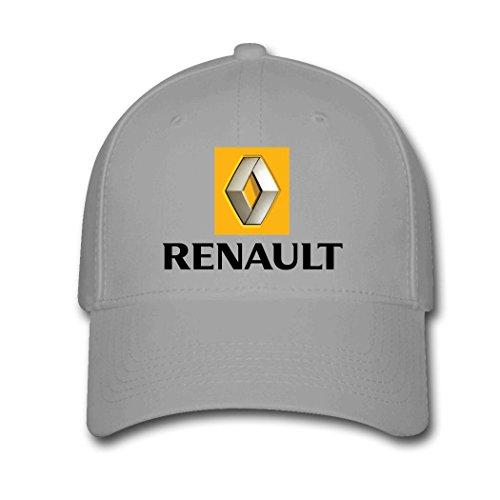 juy-new-style-custom-renault-logo-adjustable-baseball-cap