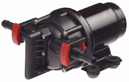 Seachoice 17871 WATER PRESSURE SYSTEM- 2.9 GPM