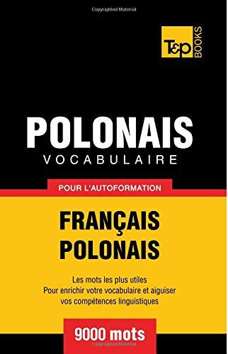 vocabulaire-francais-polonais-pour-lautoformation-9000-mots
