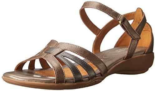 naturalizer-caliah-femmes-us-85-metallique-sandales-gladiateur