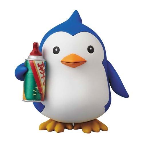 VCD 輪るピングドラム ペンギン2号