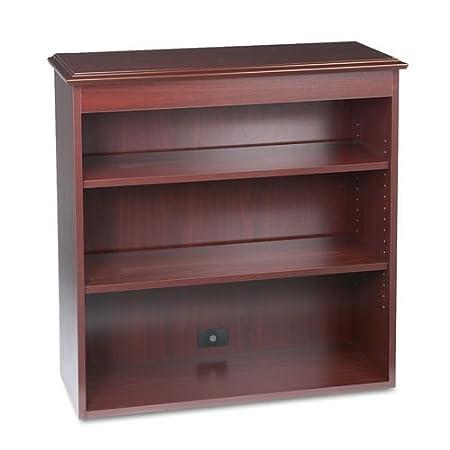 """HON Company Bookcase Hutch, 35-3/4""""X14-5/16""""X37"""", My"""
