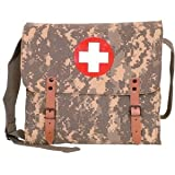 German Style Medic Bag - Army Digital