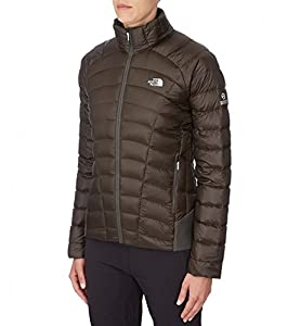 The north face quince pro jacket w inkgreen S