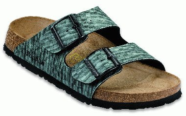 "Cheap Papillio ""Arizona"" from Birko-Flor in Mesh Black with a narrow insole (B009XBGZWO)"