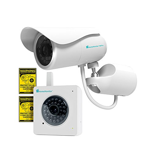 wireless security ip camera