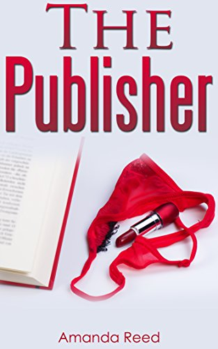 Book: Romance - The Publisher by Amanda Reed