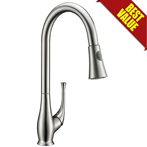 avola-solid-brass-single-lever-high-arc-pull-down-kitchen-faucet-brushed-stainless-steel-single-hand