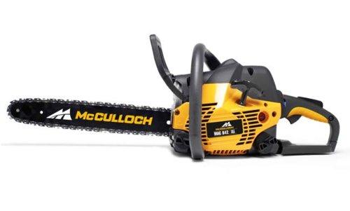 McCulloch 2 Stroke Petrol Chainsaw